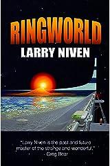 Ringworld (English Edition) eBook Kindle