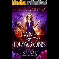 Bane of Dragons (Sera's Curse Book 1) (English Edition)