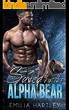 Saved by the Alpha Bear (Alpha Bears Book 2)