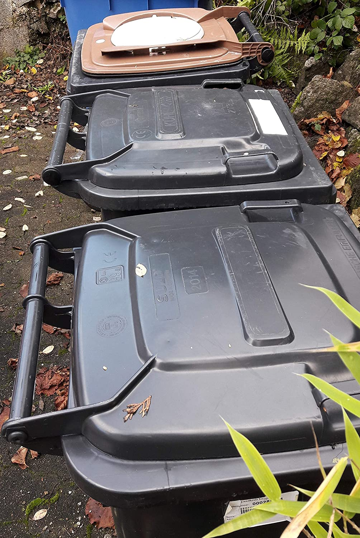 Lipolyt GEF - Limpiador para contenedores de basura y ...