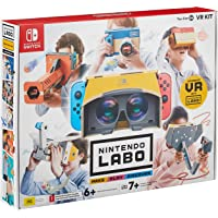 Labo VR Kit Complete - Nintendo Switch