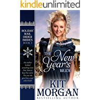 The New Year's Bride (Holiday Mail Order Brides