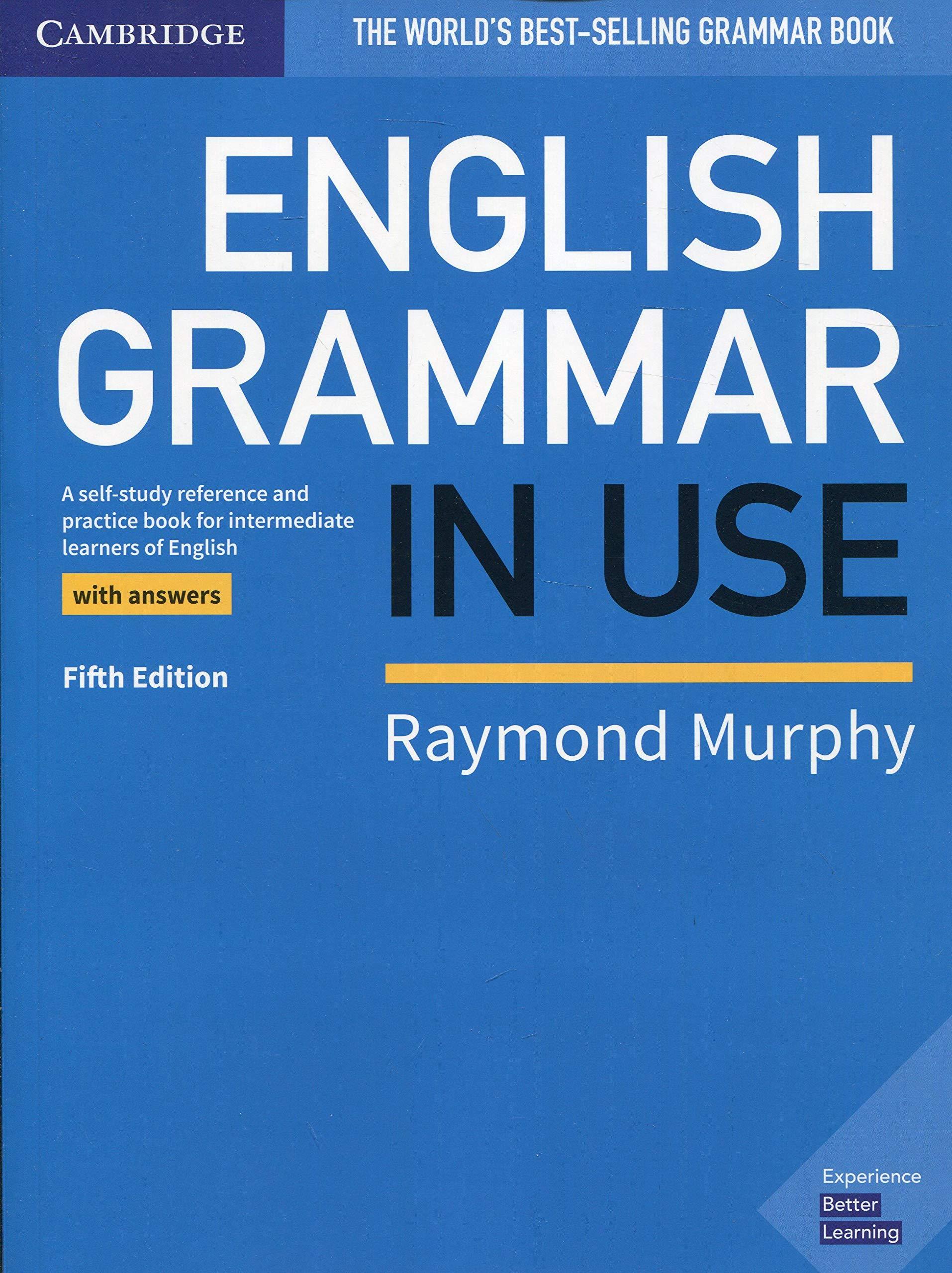 English grammar in use. Book with answers. Per le Scuole superiori ...