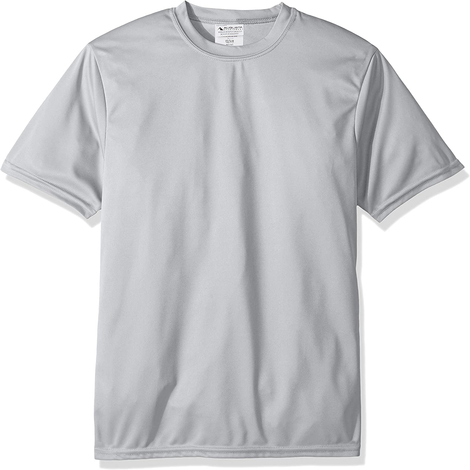 Augusta Sportswear Boys Wicking T-Shirt