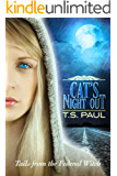 Cat's Night Out: Tails from the Federal Witch