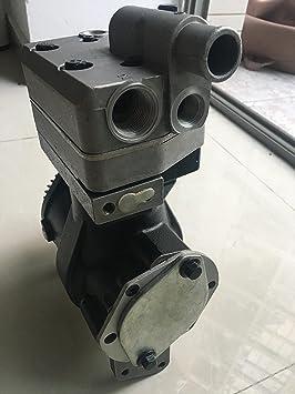 Compresor de aire Febiat Group* utilizado para bombonas 9111540000/4946294/3976336/4946293 un año de garantía: Amazon.es: Coche y moto
