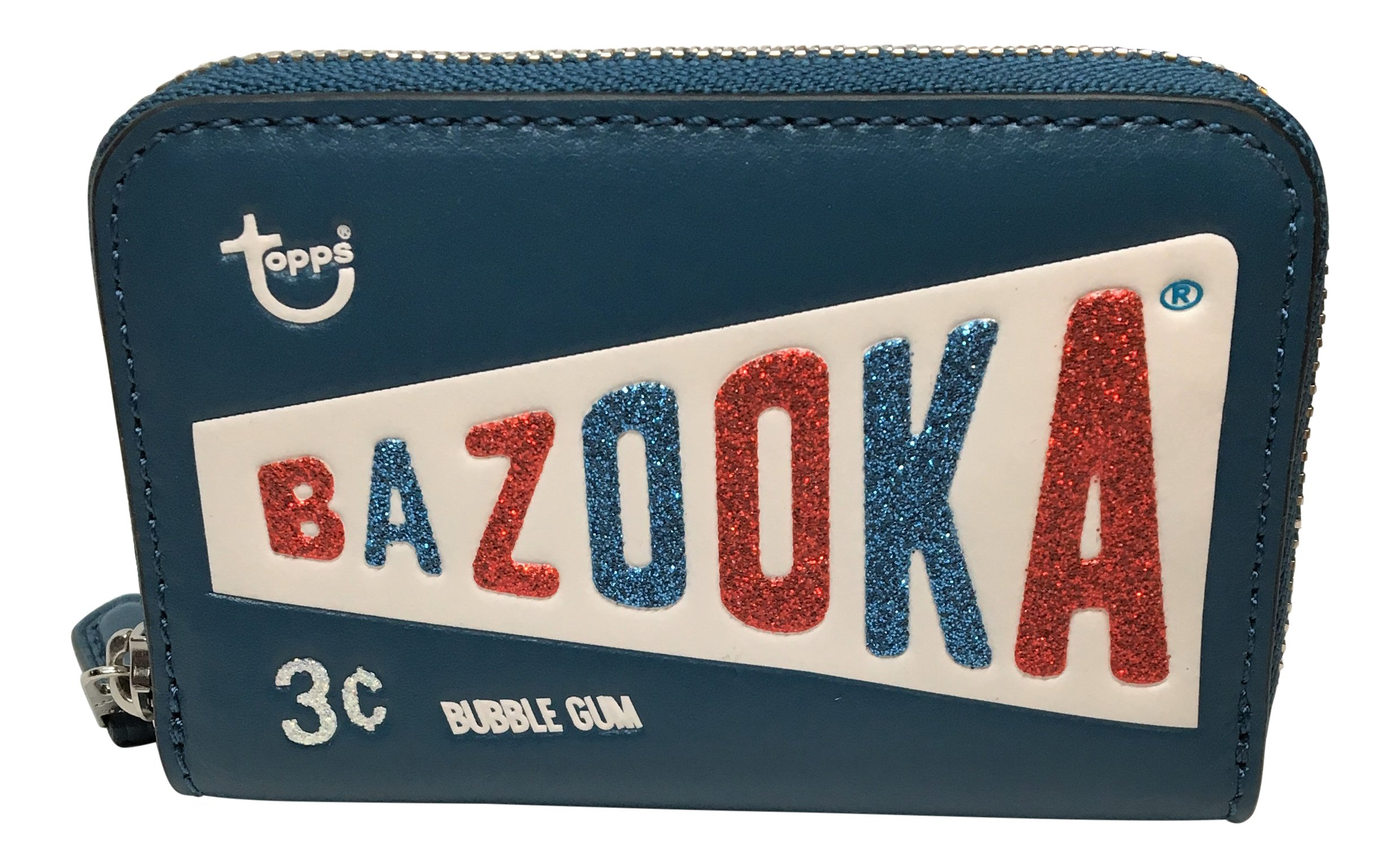 Coach Limited Edition Bazooka Small Card Case F26391