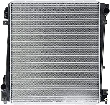 NEW RADIATOR ASSEMBLY FITS MERCURY MOUNTAINEER 2002-2005 FO3010146 3L2Z8005AA