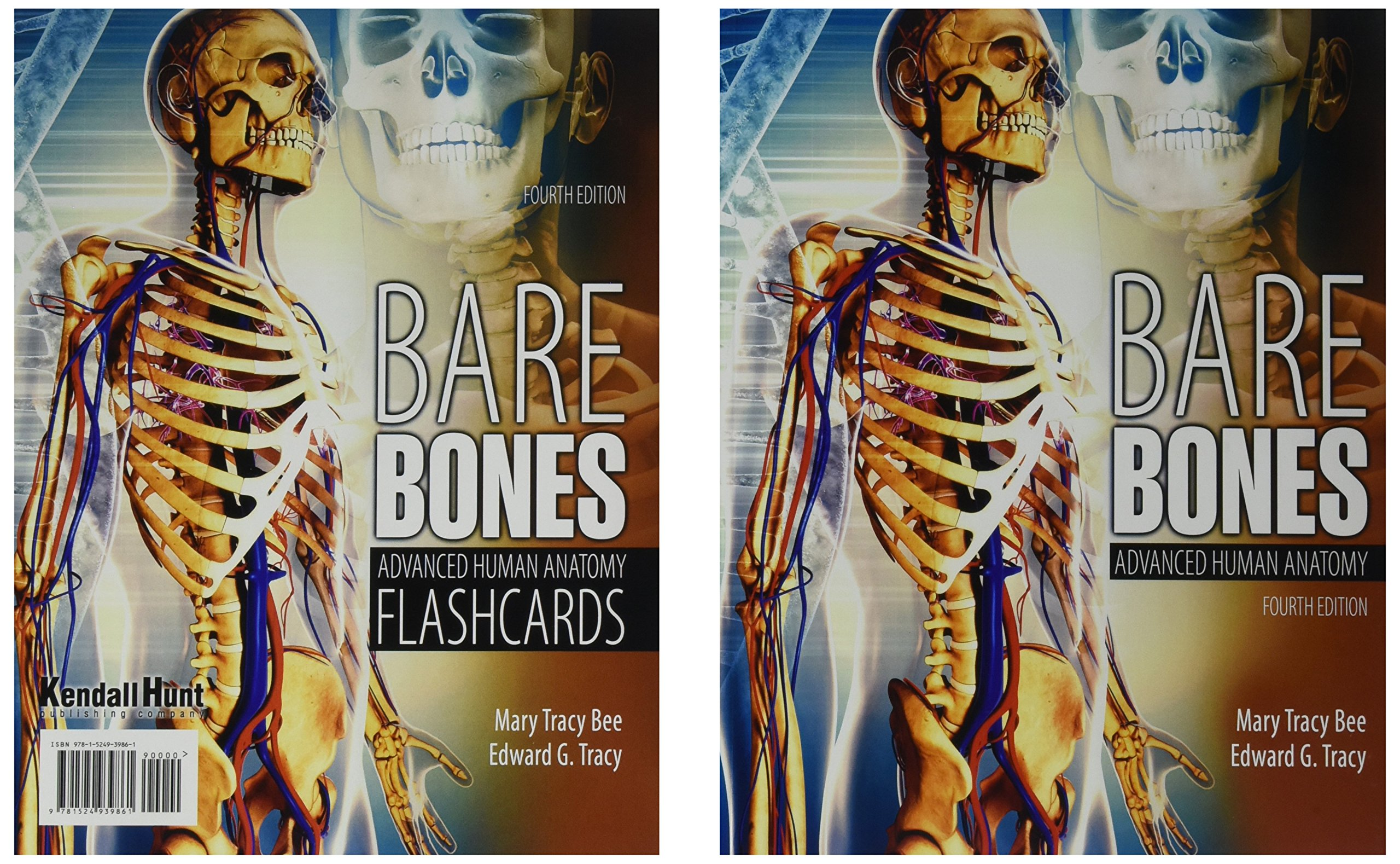 Buy Bare Bones: Advanced Human Anatomy Book Online at Low Prices in ...