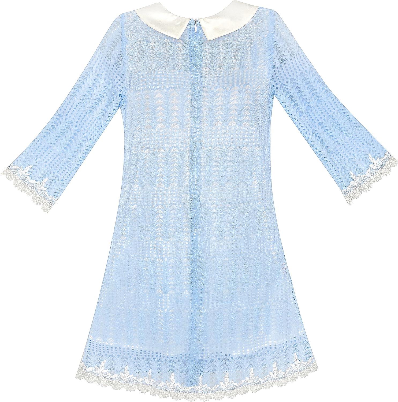 White old fashion style dress size 4