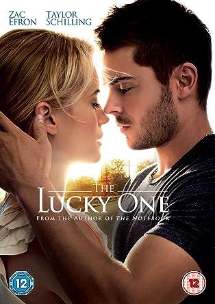 """Résultat de recherche d'images pour """"The Lucky One"""""""