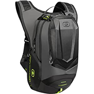 Ogio Adult Dakar Hydration Pack 100oz Backpack - Black