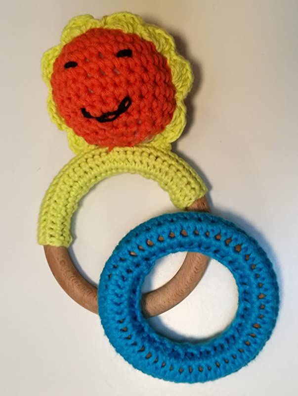aros sensoriales: Amazon.es: Handmade