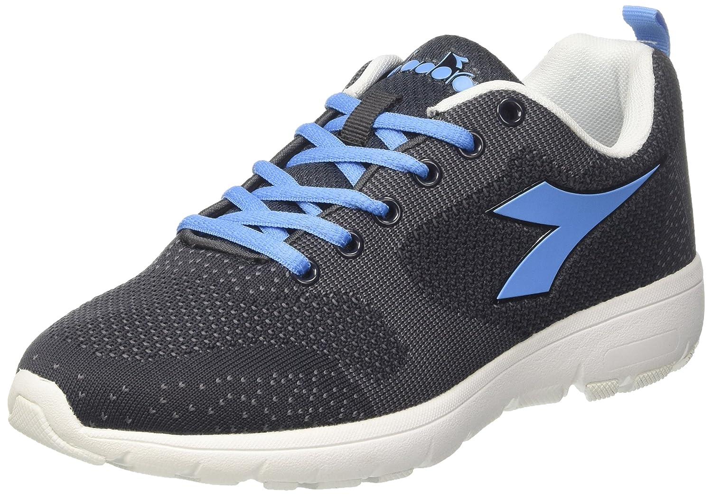 TALLA 36.5 EU. Diadora X Run Light W, Zapatillas de Running para Mujer