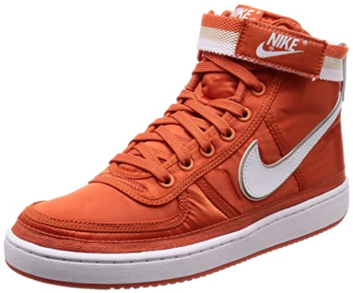 NIKE Vandal High Supreme Men s Shoes Vintage Coral White 318330-800 (9 D a4dda3720246