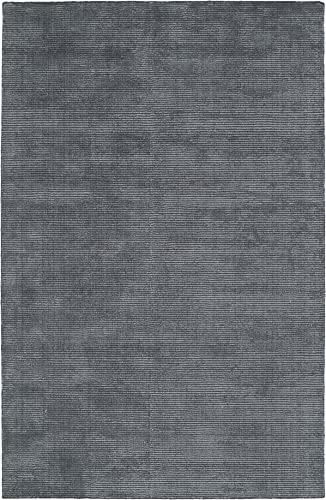 Kaleen Rugs Luminary Collection LUM01-85 Carbon Handmade 2 x 3 Rug