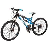 Benotto Bicicleta DS-900 Aluminio R26 27V Shimano Altus Frenos DDM