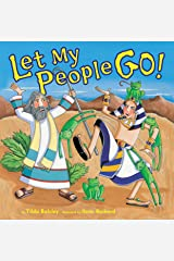 Let My People Go! Kindle Edition