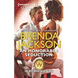 An Honorable Seduction (The Westmoreland Legacy Book 3)