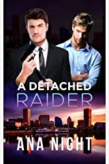 A Detached Raider (The Black Raiders Book 1) Kindle Edition