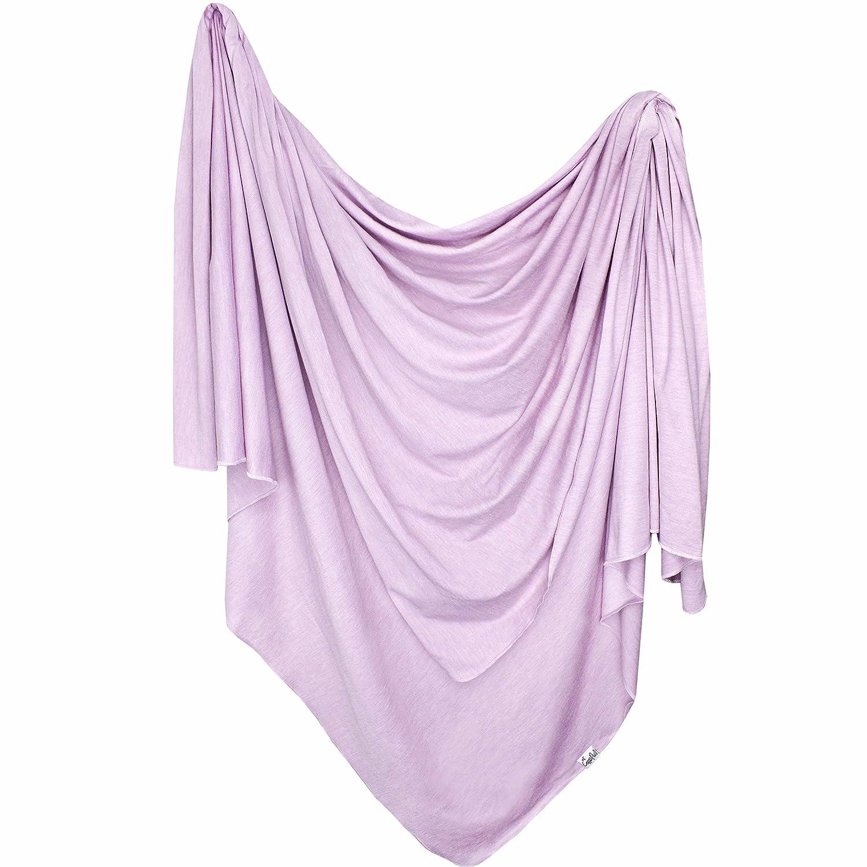 Copper Pearl Grande prime tricot b/éb/é Swaddle Receiving Blanket /« Automne /»