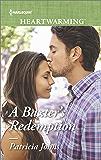 A Baxter's Redemption (Harlequin Heartwarming)
