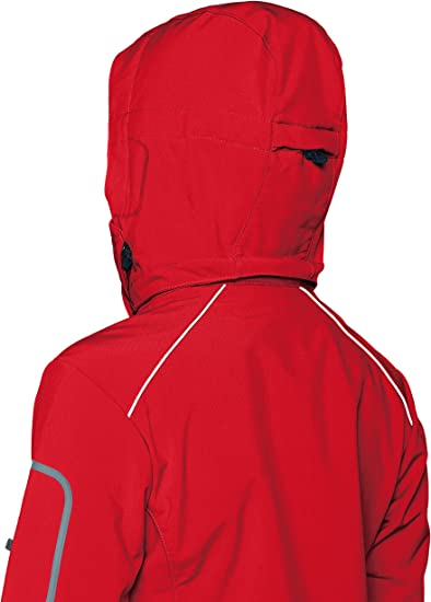 CMP damski płaszcz softshell: Odzież
