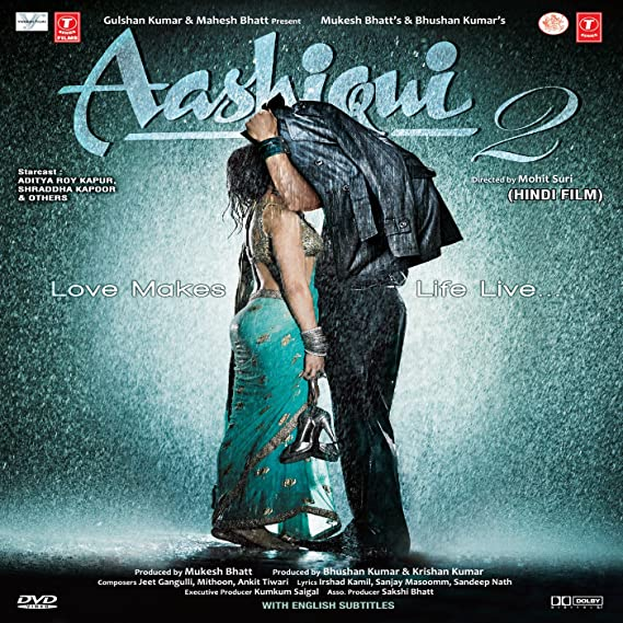 0e4652d1f Amazon.in: Buy Aashiqui 2 DVD, Blu-ray Online at Best Prices in ...