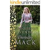 The Counterfeit Widow (Dorothy Mack Regency Romances)