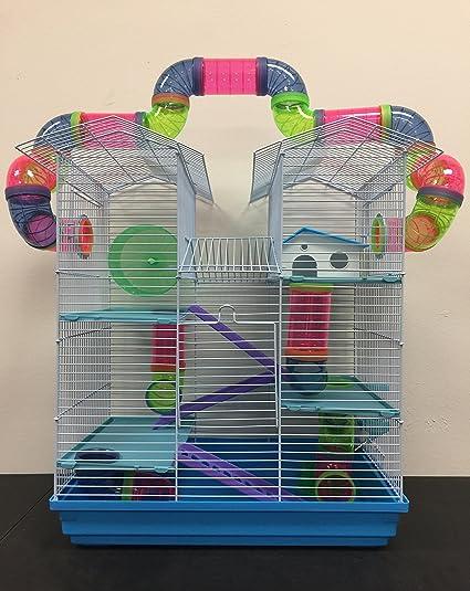 Hamster adulti Tube