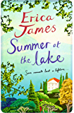 Summer at the Lake (English Edition)