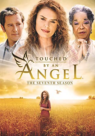 Image result for touched by an angel episodes