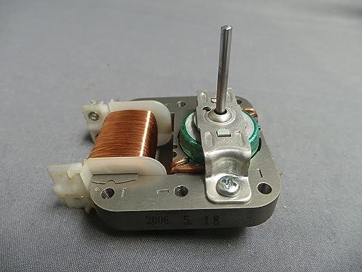 Daewoo kor-630 a microondas motor de ventilador: Amazon.es ...