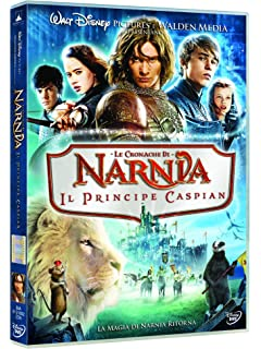download torrent le cronache di narnia il principe caspian ita