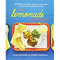 Lemonade Cookbook: Southern California Comfort Food from L.A.'s Favorite Modern Cafeteria
