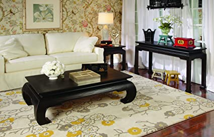 Hammary Furniture Chow Coffee Table Set