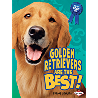 Golden Retrievers Are the Best! (The Best Dogs Ever)