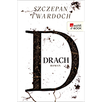 Drach (German Edition) book cover