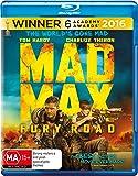 Mad Max: Fury Road (Blu-ray)