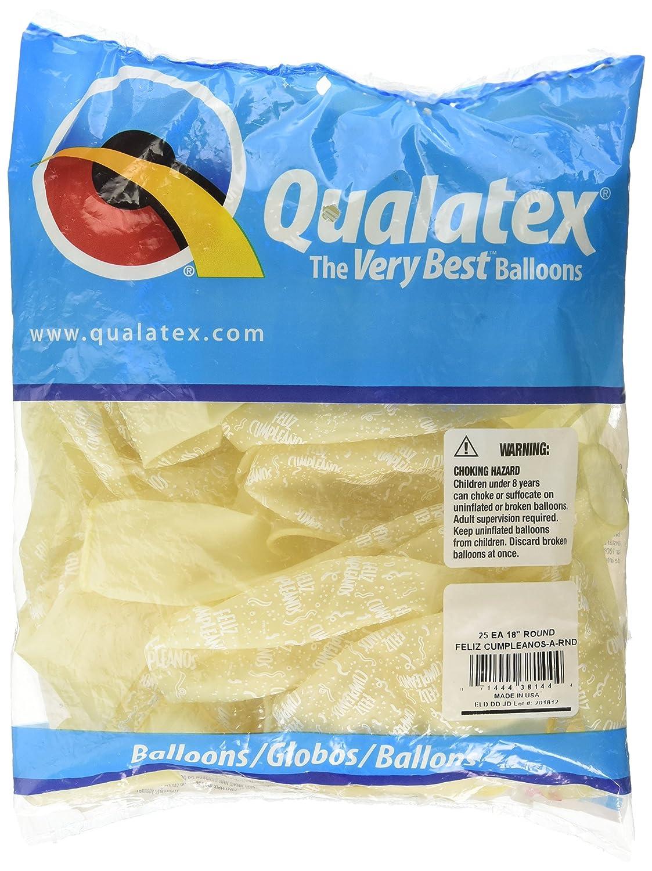 Amazon.com: Qualatex 18