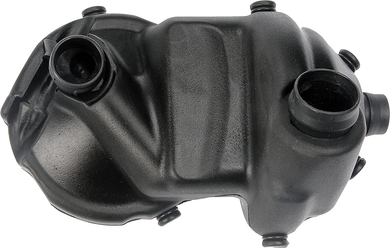 Dorman 46063 Crankcase Pressure Regulator Valve and Oil Separator