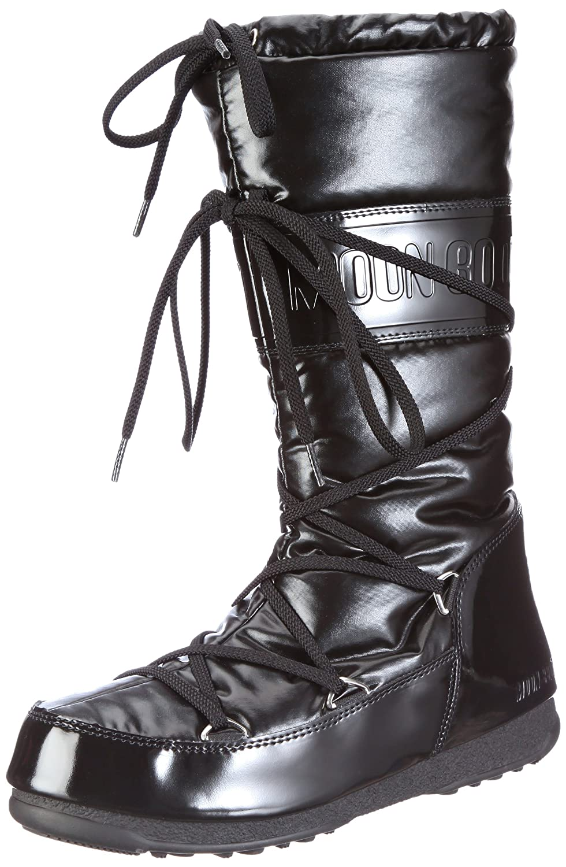 Moon Boot Tecnica Women/'s W.E Soft Boots