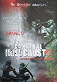 Cannibal Holocaust 2 The Catherine Miles Story: Amazon.de: VHS