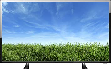 Amazon Com Rca 40 Inch 1080p Full Hd Led Tv Electronics