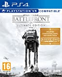 Star Wars Battlefront Ultimate Edition PSVR (PS4)