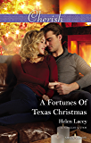 A Fortunes Of Texas Christmas (The Fortunes of Texas)