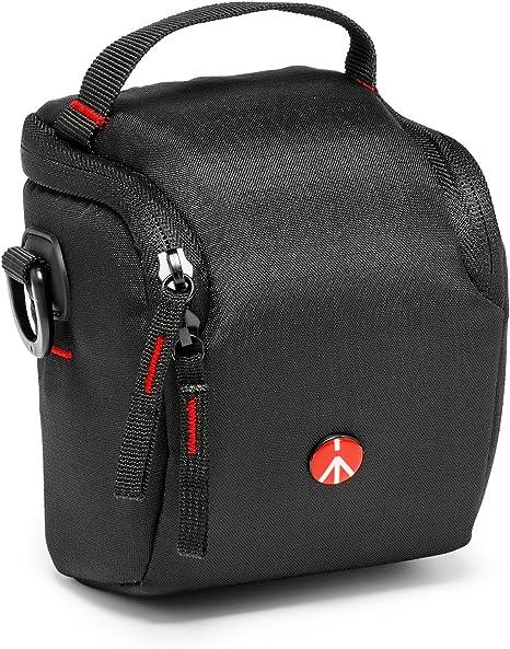 Manfrotto MB H-XS-E Estuche para cámara fotográfica: Amazon.es ...