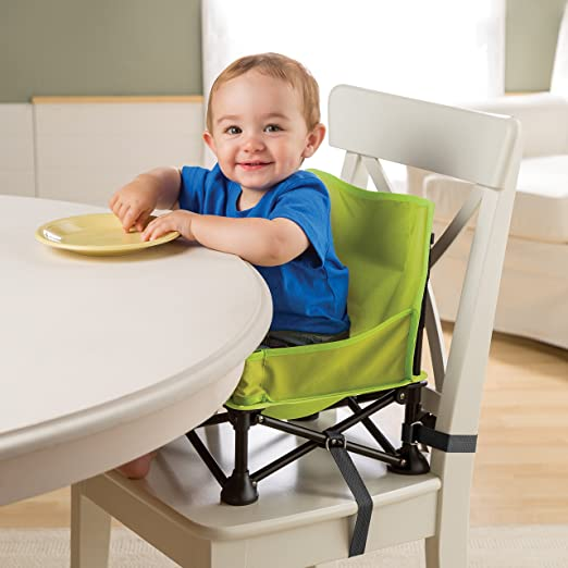 Babies Essentials - High chair
