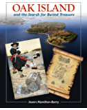 Oak Island and the Search for Buried Treasure