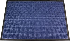 "Ultralux Premium Heavy Duty Indoor Outdoor Entrance Mat | 31"" x 47"" 